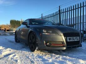 Audi TT MK2