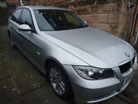 BMW 318 diesel car for sale