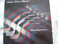LITTLE RIVER BAND - TIME EXPOSURE - LP