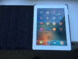 iPad tablet 2 gen.10 inches screen