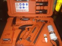 Paslode IM350+ Plus Gas Framing Nailer - excellent condition with all accessories and gas / nails