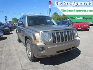 2007 Jeep Patriot Sport * GREAT CATCH * GREAT CONDITION