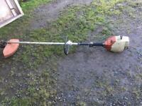 Stihl petrol strimmer spares or repairs