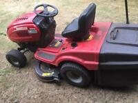 Lawnflite 903 ride on mower