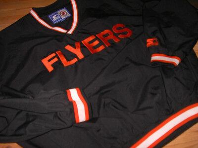 Philadelphia Flyers Mens Classic Jacket - Philadelphia FLYERS Jacket
