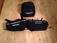 Gearsack Soft Sports Luggage