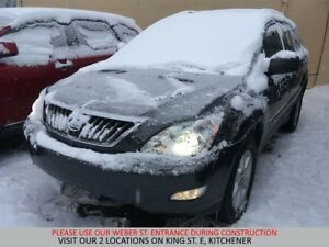 2009 Lexus RX 350 NAVIGATION | SUNROOF | AWD