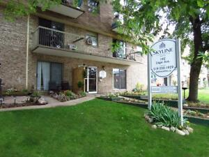 1 Bedroom Apartment for Rent in Tillsonburg: Utilities included!