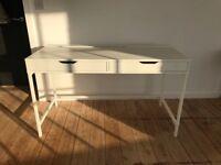 Ikea office desks tables for sale gumtree