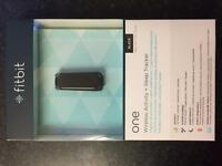 Brand new Fitbit one