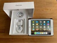 iPad mini 5th Gen 64GB - As new