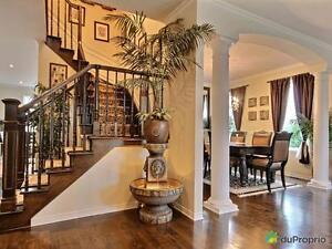 699 000$ - Maison 2 étages à vendre à Vaudreuil-Dorion West Island Greater Montréal image 3