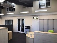 Private Office Spaces Available within Waterhouse Business Centre with Free Parking