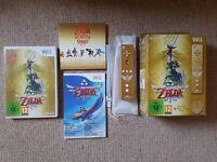The Legend of Zelda Skyward Sword - Limited Edition