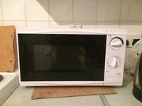 Tesco Branded Microwave 700W