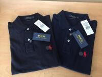 Ralph Lauren polo Tshirts