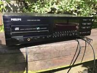 PHILIPS CD850 near mint condition