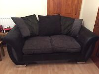 Used 3 & 2 seater sofa. Good condition. Available after 2nd October £150 for both!
