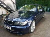 BMW 330ci Convertible Petrol