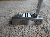 YES SARA - 12 C-GROOVE PUTTER