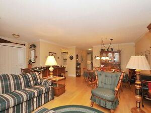 Vacation rental  right in the heart of Victoria on the Songhees