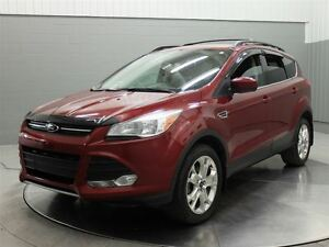 2013 Ford Escape SE ECOBOOST MAGS NAVI