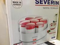 Severin yoghurt maker