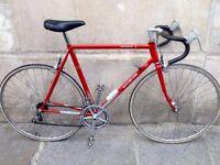 Motobecane Profil 2 French Vintage Road Racing Bike - 1981 - Size 56 - 12 Speeds