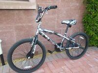Bike 22inch bike, good condition, £35.