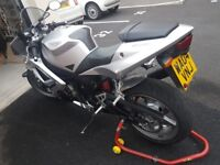 Triumph Daytona 600. Selling cheap but no silly offers