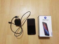 Moto G4+ 16GB Phone £110 Like new.