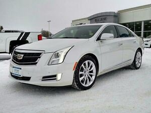 2016 Cadillac XTS Sdn Luxury Collection AWD *Nav* *Heated/Ventil