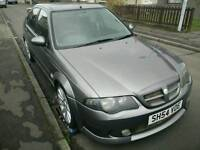 2004(54) MG ZS 1.6+ V6 Replica