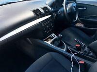 BMW 1 series 2007 ,118D,2.0 Diesel