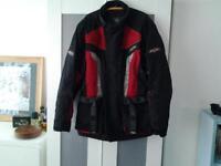 Gents biker jacket