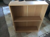 Small bookcase