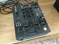Pioneer DJM 400 2ch DJ Mixer (CDJ DJM 350 400 850 800 1000)