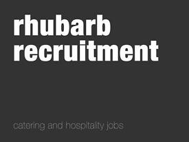 Chef de Partie - North Yorkshire (near Pickering)