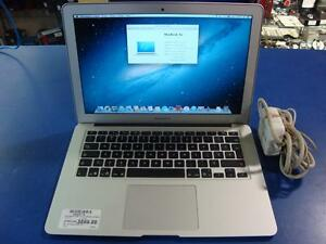 200$ RABAIS !!!!! MACBOOK AIR i5 - Ordinateur Portable - Laptop