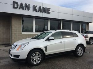2013 Cadillac SRX Leather Collection Windsor Region Ontario image 1