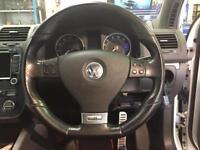 VW GOLF MK5 GTI R32 MFSW