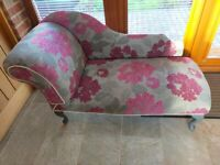 Chaise Longue Immaculate
