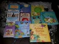 usborne books 2 pounds each