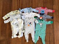 Large boy bundle 3-6 months, BARGAIN