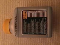 Brand new ryobl 2 stroke oil