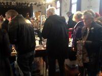 WATTON - ANTIQUES & COLLECTORS FAIR