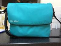 Babystyle Oyster Change Bag Teal
