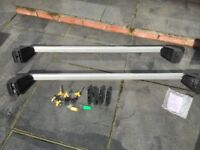 Roof Bars for Ford SMax