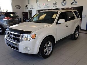 2010 Ford Escape Limited 3.0L 4X4