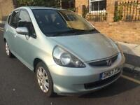 Honda Jazz 1.4 petrol 2007/1owner/Full service/Just 75k mileage/HPI clear